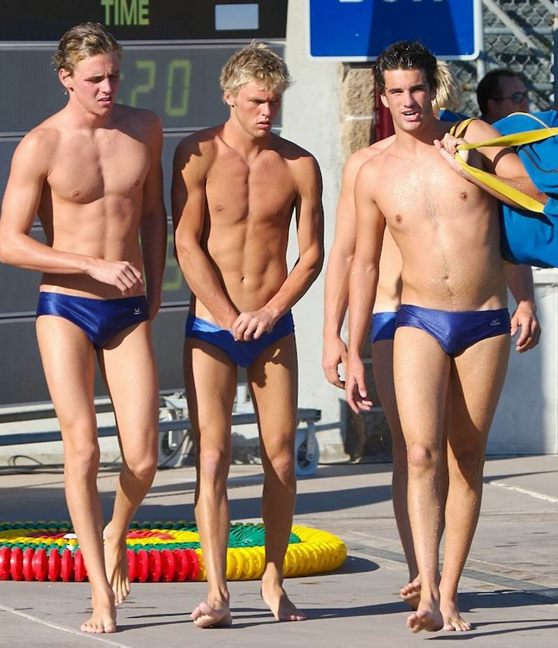 Speedo Boys for You